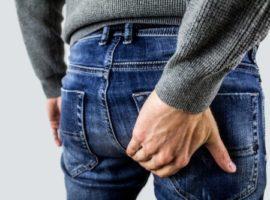 estilo de vida de prostatitis crónica